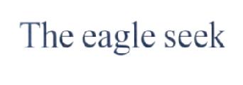THE EAGLE SEEK
