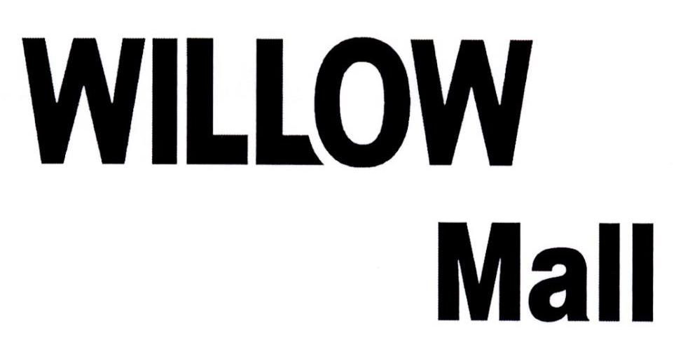 WILLOW MALL 商标公告