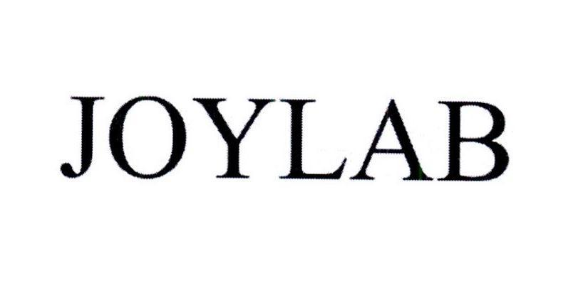 JOYLAB 商标公告