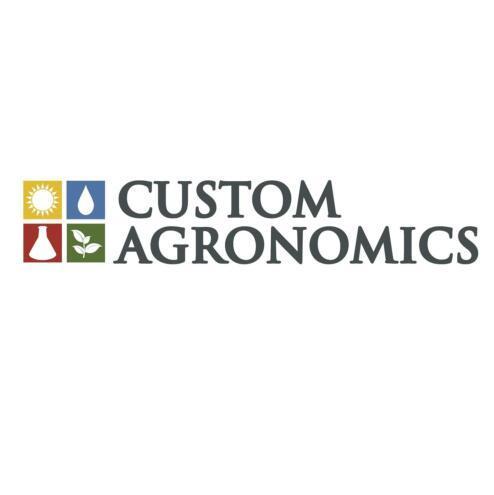 CUSTOM AGRONOMICS 商标公告