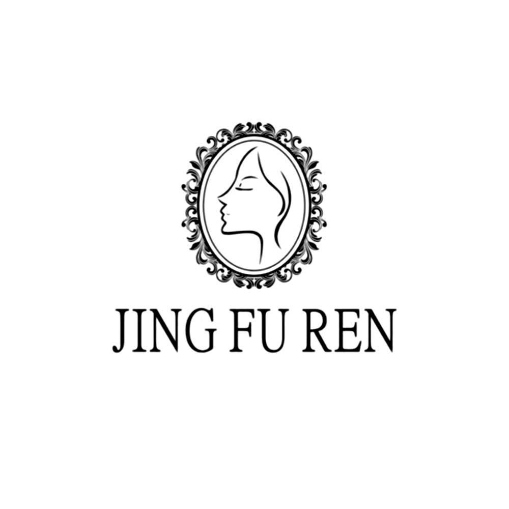 JING FU REN 商标公告