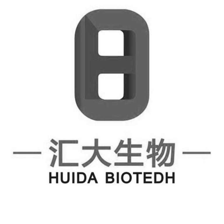 汇大生物 HUIDA BIOTEDH 商标公告