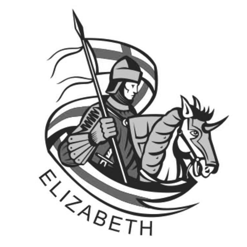 ELIZABETH 商标公告