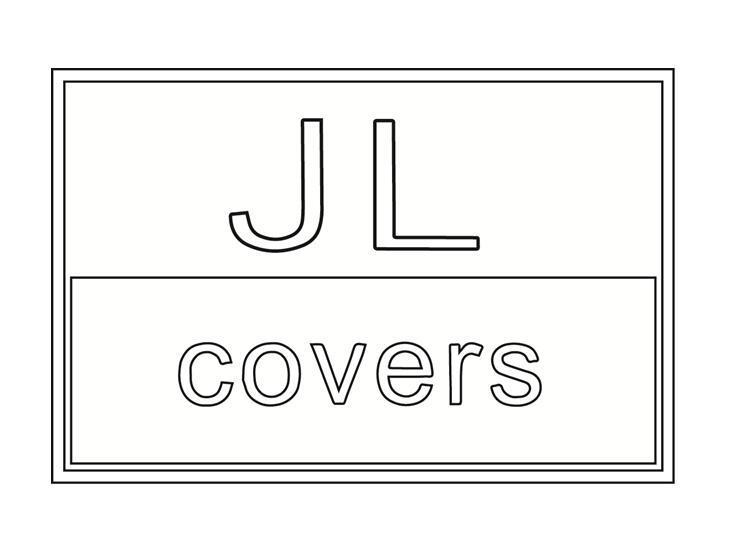 JL COVERS 商标公告