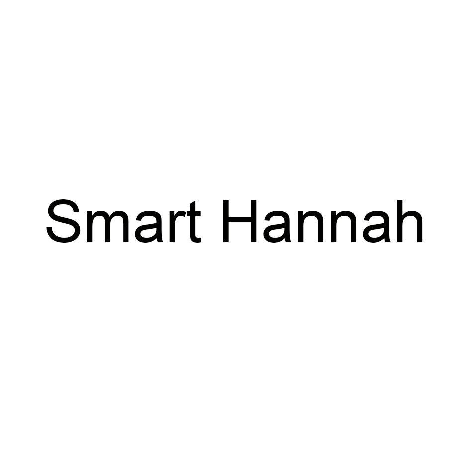 SMART HANNAH 商标公告