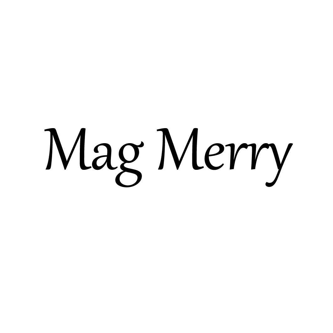 MAG MERRY