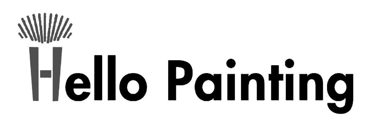 HELLO PAINTING 商标公告